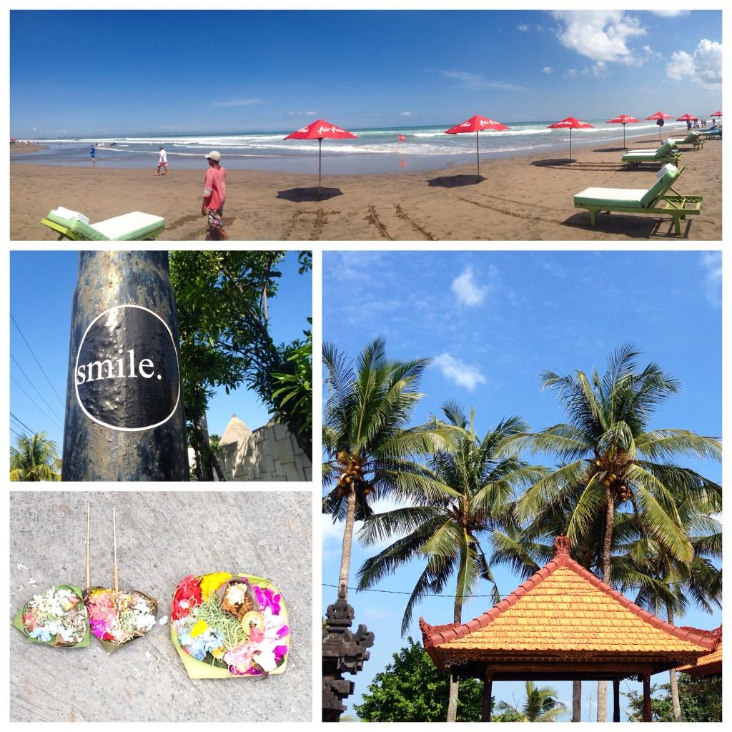 Voyager seule à Bali quand on est une femme