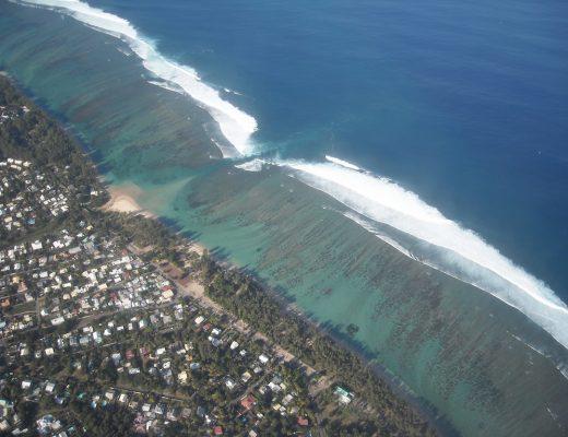 la-reunion-plage-ermitage-vue-helicoptere
