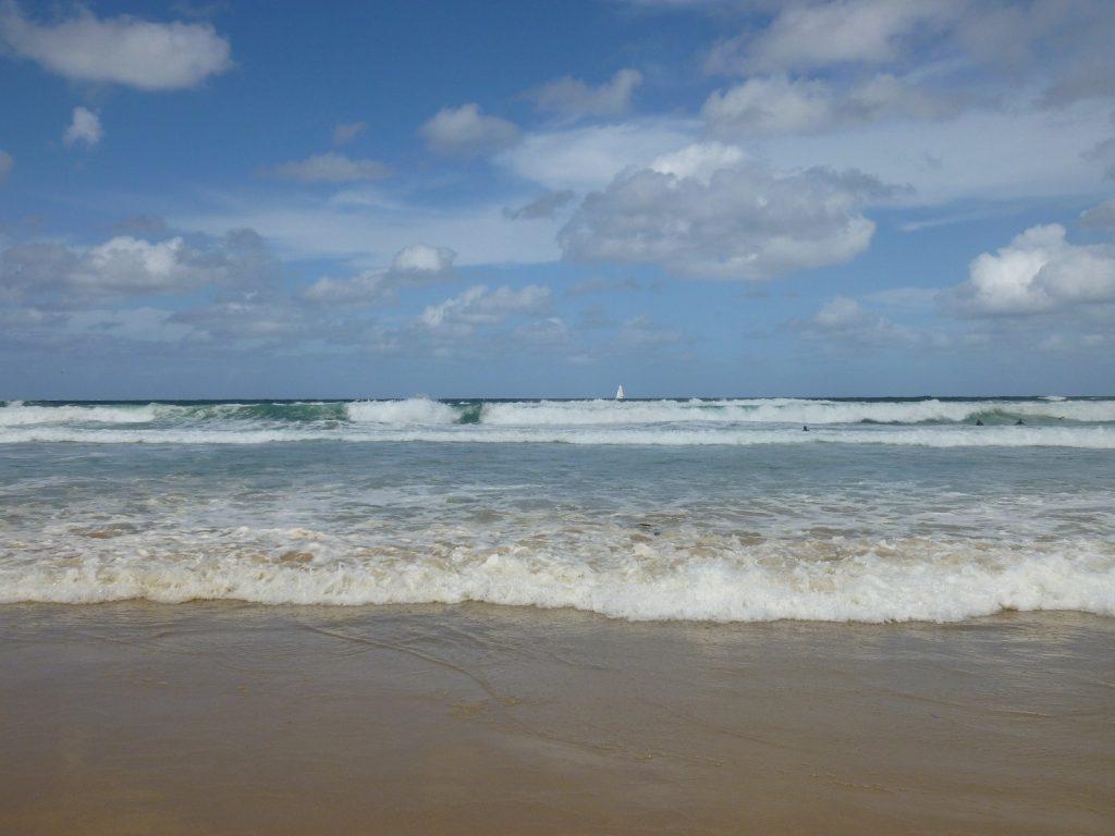les-exploratrices-australie-2013-coogee-sydney-ocean