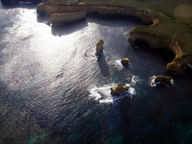 les-exploratrices-australie-melbourne-twelve-apostles-helicoptere