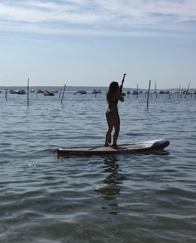 les-exploratrices-cap-ferret-julie-paddle