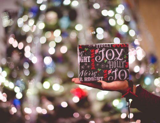 offrir un cadeau unique pour Noël à ses proches