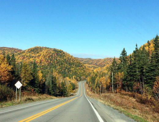 les-exploratrices-gaspesie-automne-route132