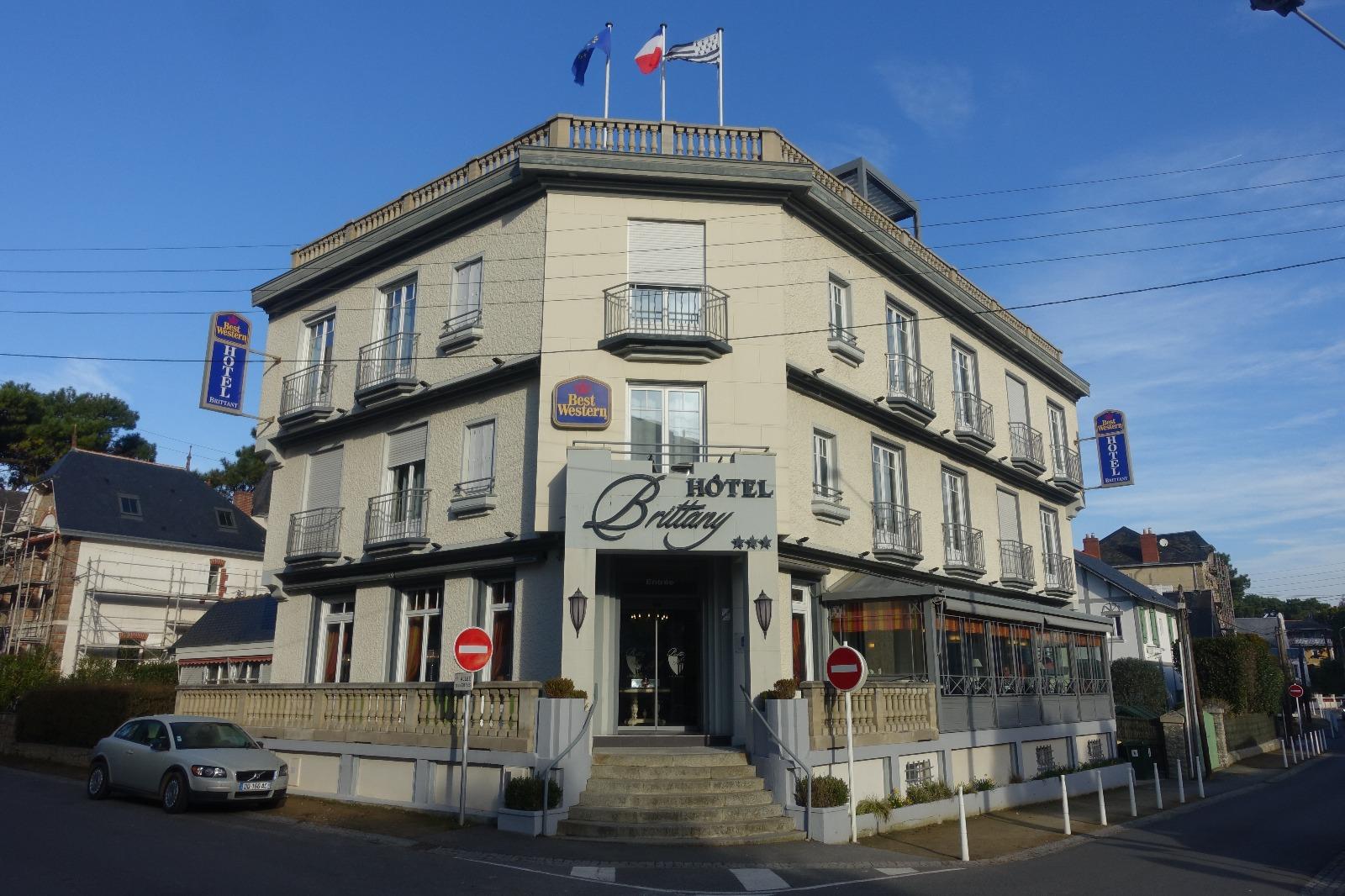 La baule nos bonnes adresses pour un week end r ussi - Office du tourisme la baule escoublac ...