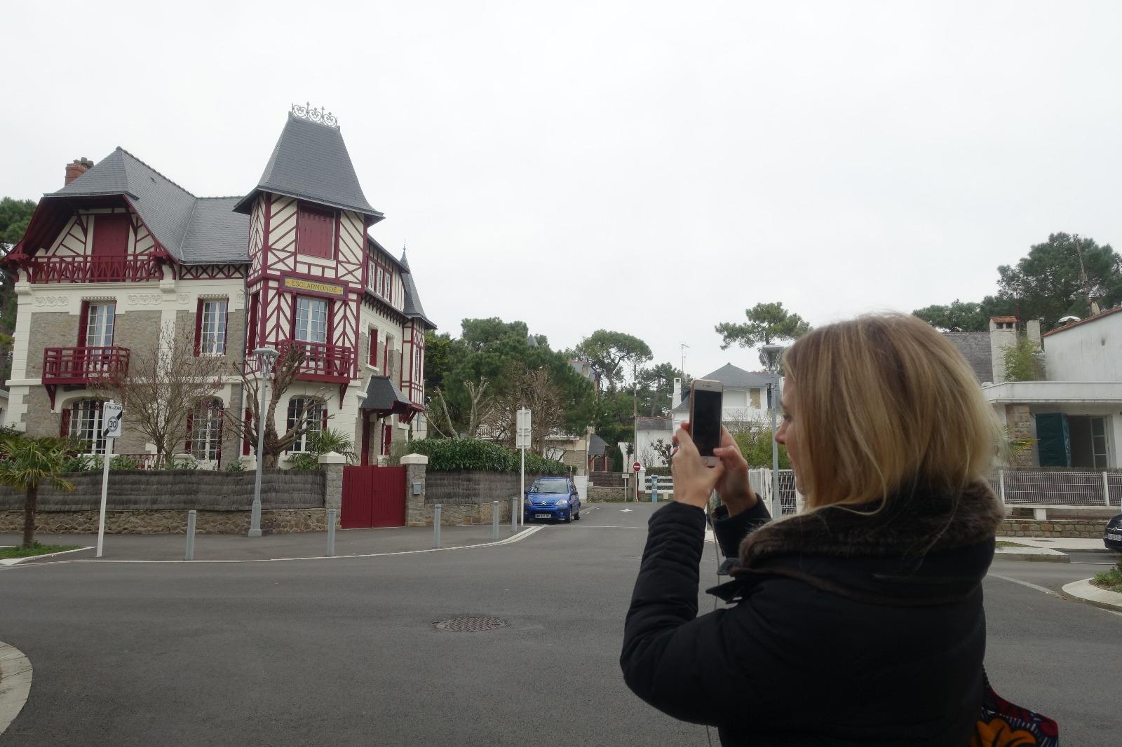 la-baule-les-exploratrices-villa-visite