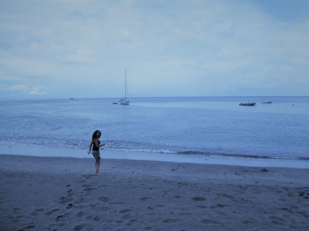 Plage-Saint-Pierre-Martinique