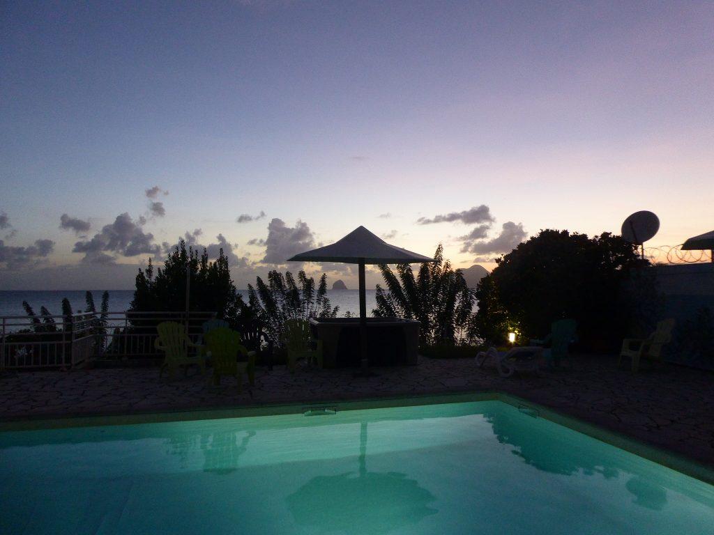 hôtel-corail-piscine-sud-martinique