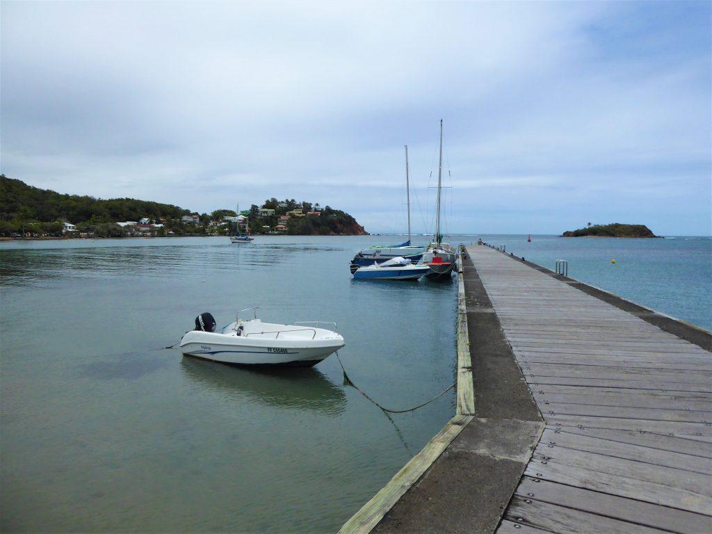Port-de-Tartane-Martinique