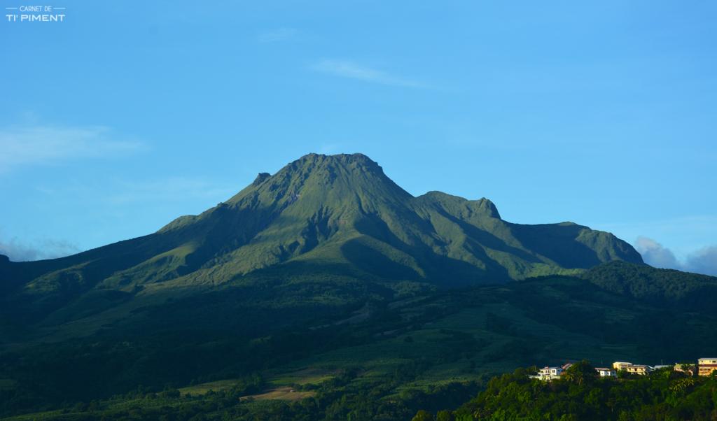 montagne-pelée