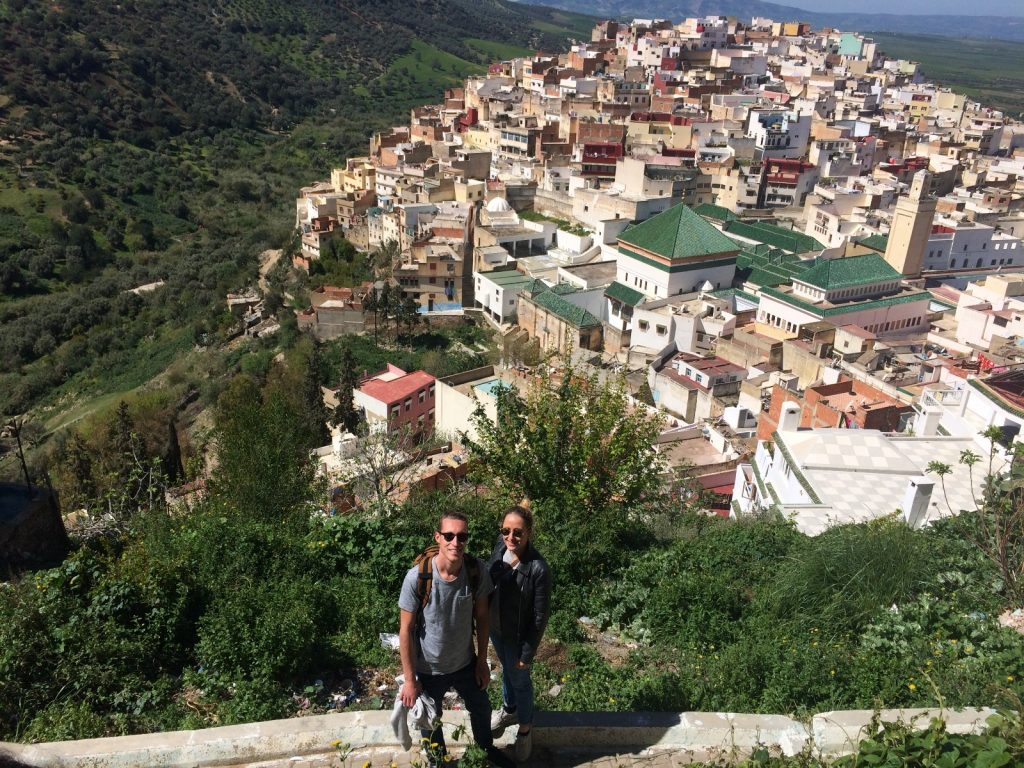 les-exploratrices-maroc-fes-moulay-idriss