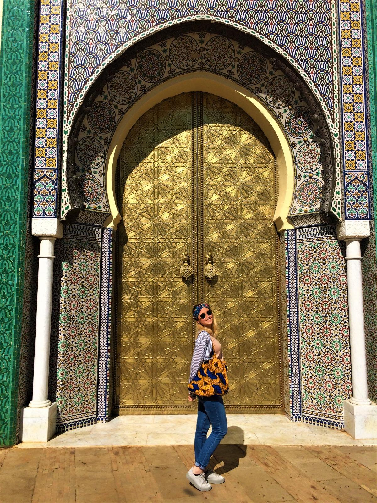 Visiter f s et ses alentours en un weekend conseils et - Cabinet de conseil en strategie maroc ...