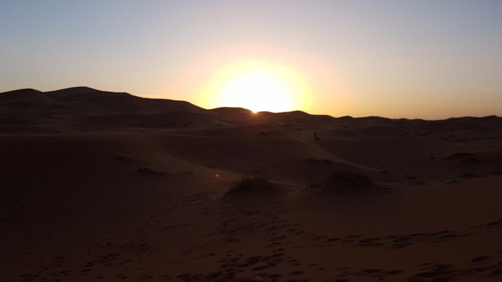 les-exploratrices-maroc-merzouga-sunset