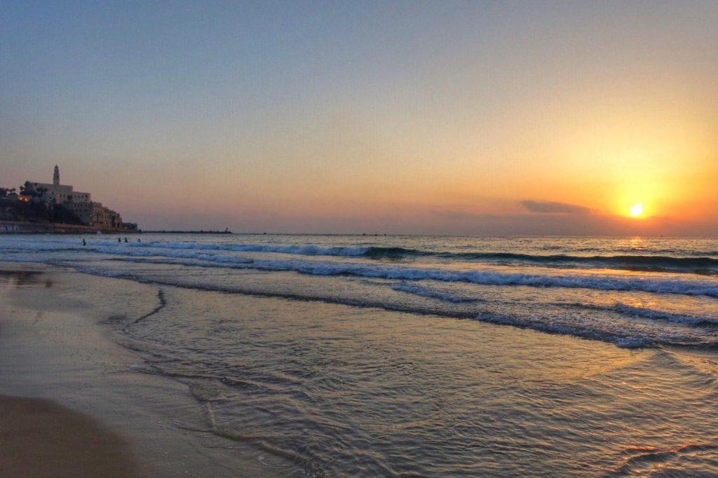 les-exploratrices-tel-aviv-bonnes-adresses-jaffa-sunset