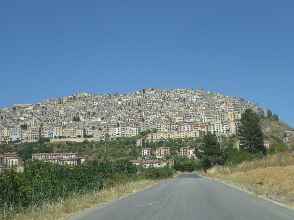 Gangi-Sicile-nord-ouest