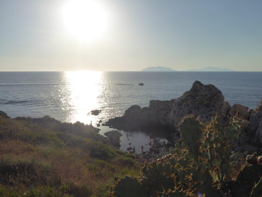 Milazzo-Sicile-nord-est