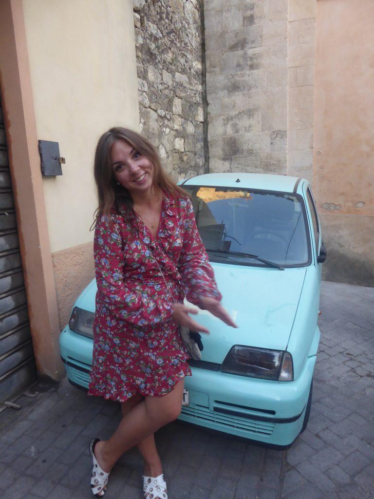 Modica-Sicile