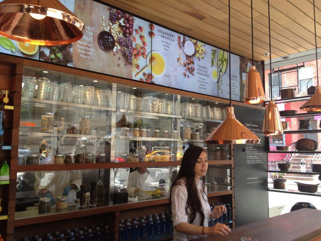 les-exploratrices-new-york-soho-chobani-cafe