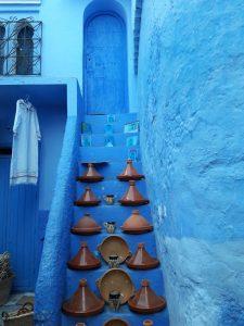 villages colorés du monde