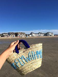 weekend original en normandie à trouville-sur-mer avec lougage