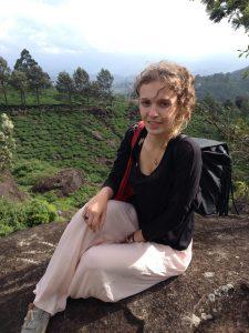 voyager seule en inde du sud et faire la vallée des thés