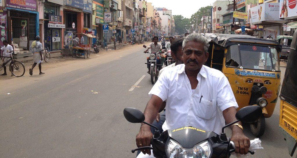 lire mes conseils avant de voyager seule en inde du sud