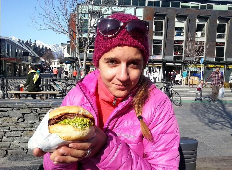 city guide nouvelle zélande queenstown