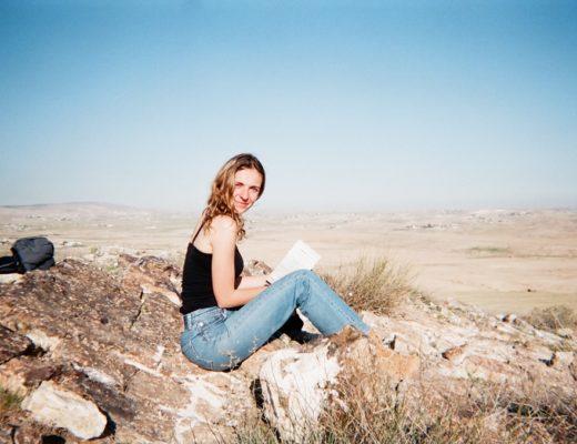 voyager seule en cisjordanie