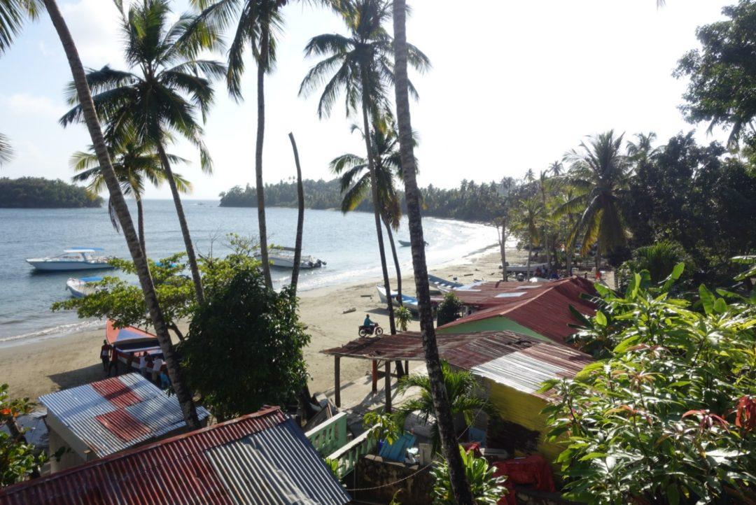 découvrir la république dominicaine authentique avec la visite de samana