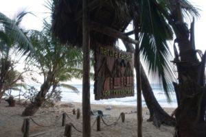 la république dominicaine authentique c'est aussi dormir dans un écolodge
