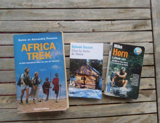 3 récits d'aventures à lire pour s'évader