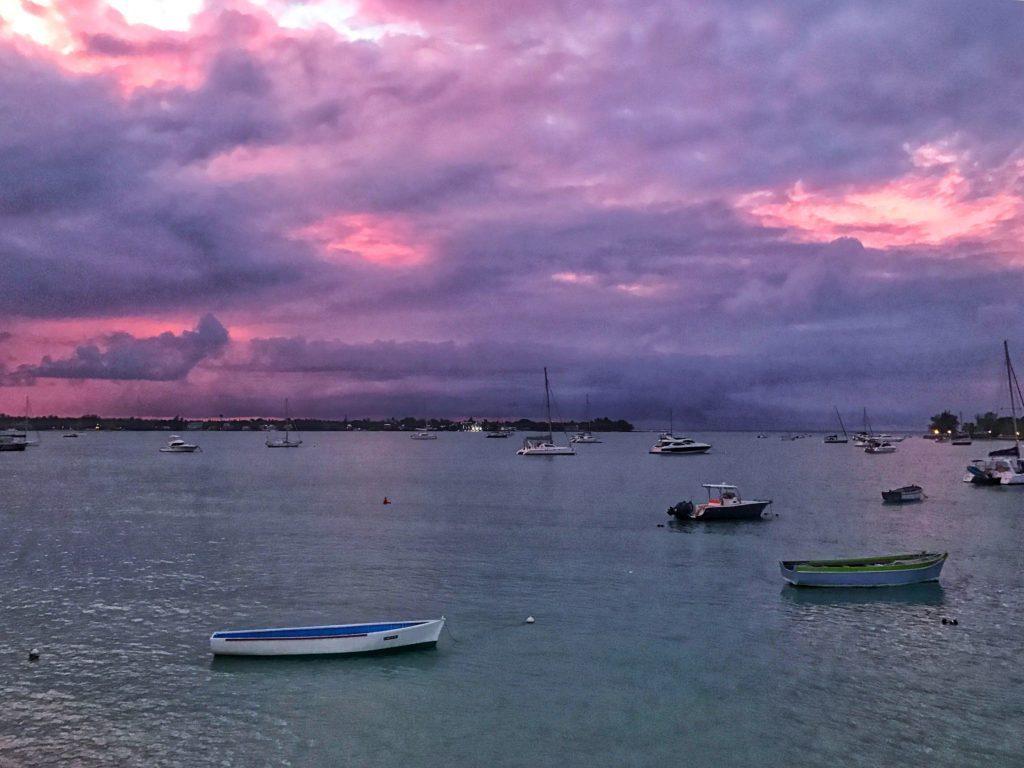 île-maurice-coucher-de-soleil