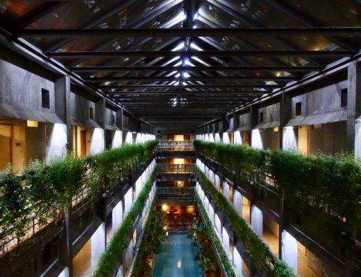 passer quelques jours au greenhost boutique hotel à yogyakarta, idéalement situé