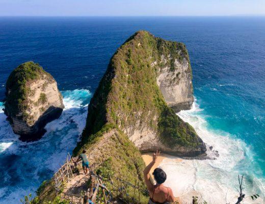 nusa penida est une île authentique non loin de bali
