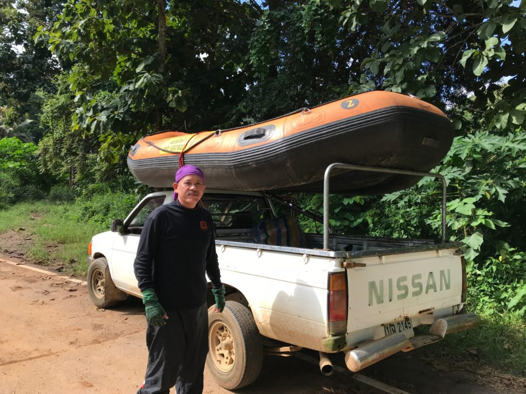 thailande du nord hors des sentiers battus c'est l'occasion de faire du rafting