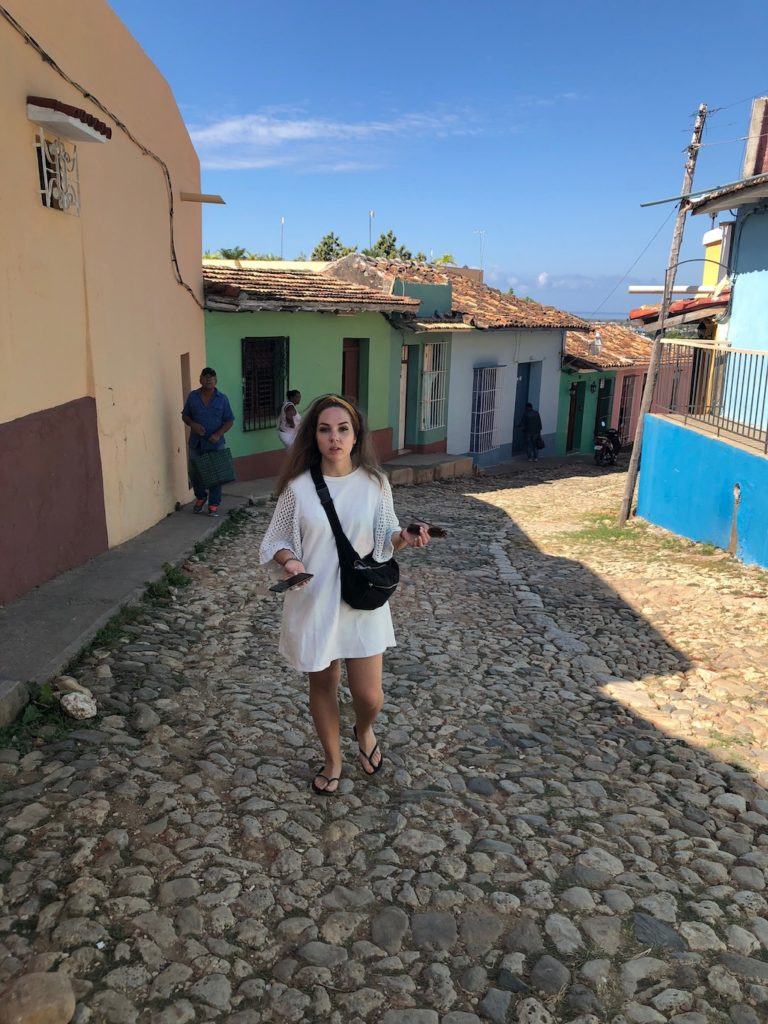 Trinidad-Cuba