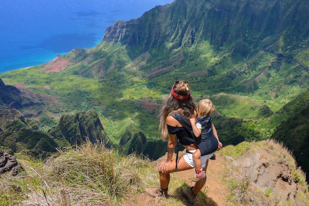 tour du monde avec enfants rester baroudeurs