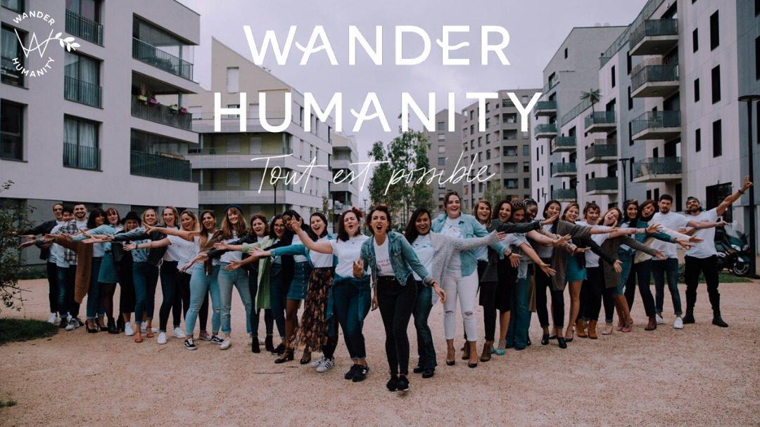 wanderhumanity des rencontres inspirantes pour révéler son potentiel et booster sa vie