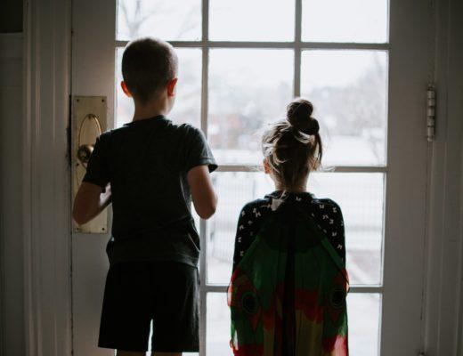 activité pour enfants durant le confinement