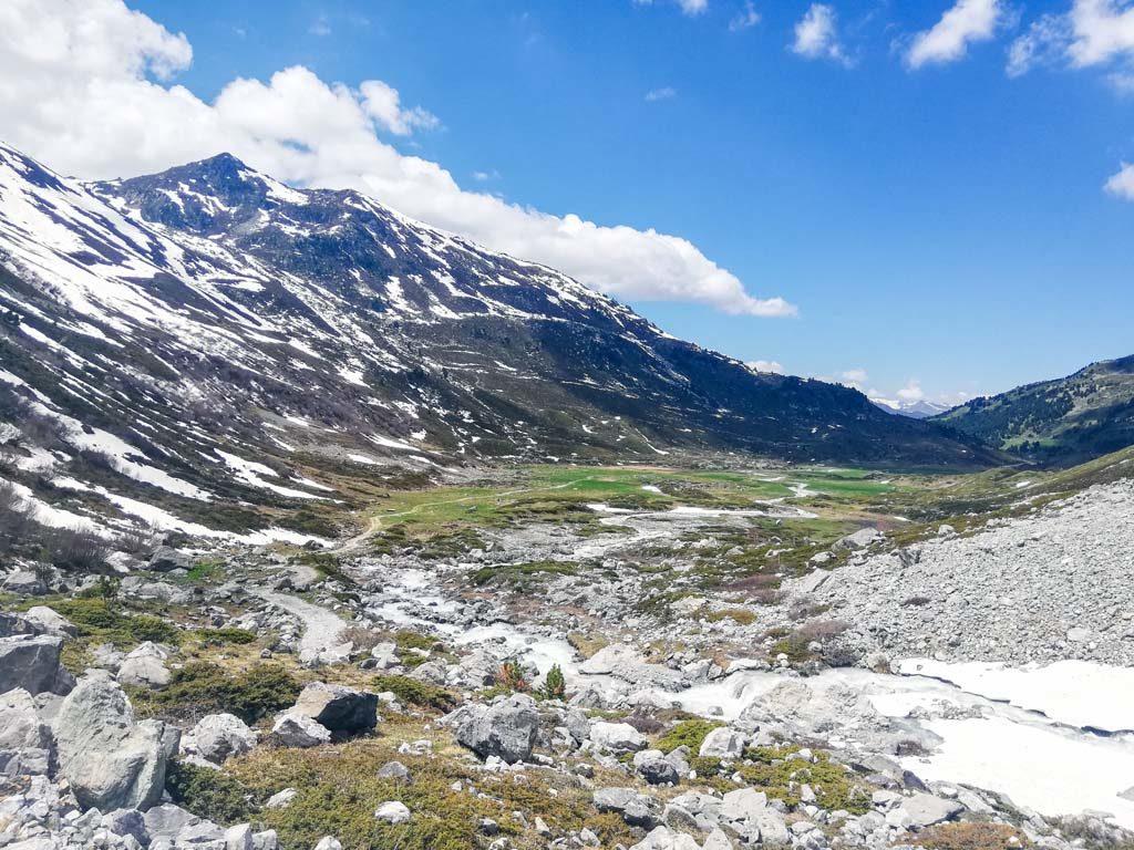 randonnée savoie mont blanc